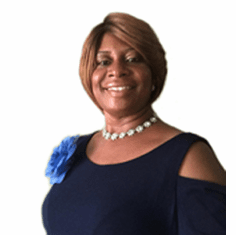 Pastor Linda Jones / Sales Representative