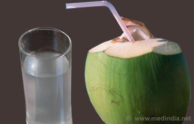 Coconut Water Kefir - Kepe Niyog Juice from the Philippines