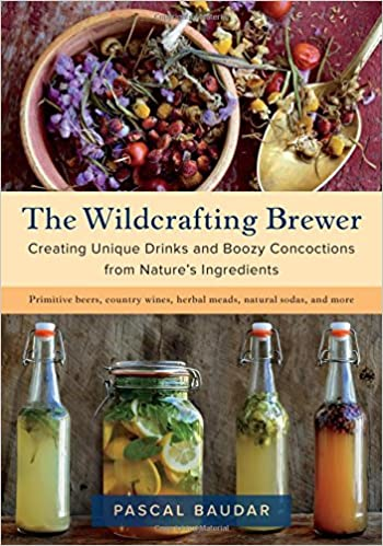 The Wildcrafting Brewer from Nature's Ingredients