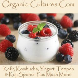 More on Food Cultures...