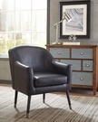 Scott Living Mid-Century Modern Accent Chair