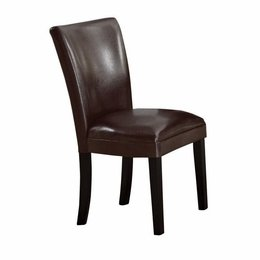 Upholstered Dining Chair # 102263 (2pk)
