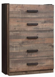Wetson Rustic Chest