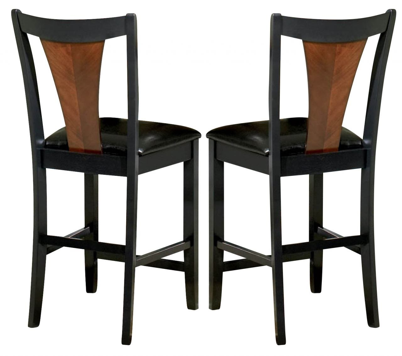 Boyer counter height chair by coaster 102099 dallas fort worth