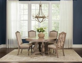 Ilana Antique Linen 5-pc Set