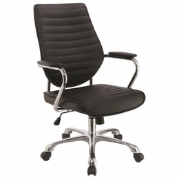 Scott Living Contemporary High Back Office Chair