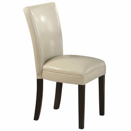 Upholstered Side Chair # 102264 (2-pk)