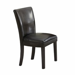 Upholstered Side Chair # 102262 (2-pk)