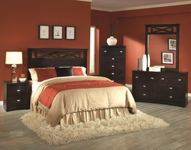 Davenport 5-Pc Bedroom Set
