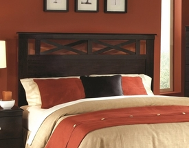 Davenport Panel Bed