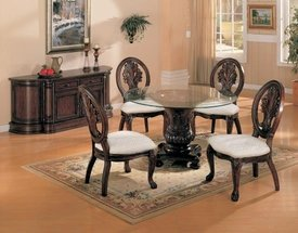 Tabitha 5-pc Dining Set