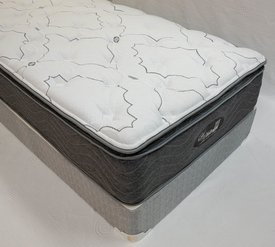 Gel Platinum Pillow Top Mattress