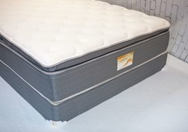 Legacy Ultra Plush Pillow Top Mattress