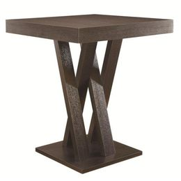 Mannes Counter Height Table # 100523