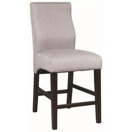 Mannes Counter Height Chair (2pk)