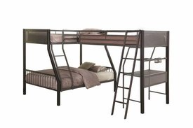 Meyers Loft Bunk Bed