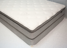 Jubilee Pillow Top Twin Mattress