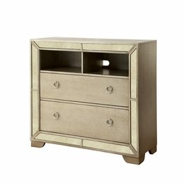 Loraine TV Chest