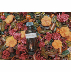 Pumpkin Patch Combo - Bag & 1 oz. Refresher Oil