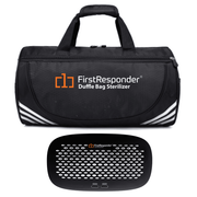 FirstResponder� Duffle Bag Sterilizer