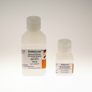 SoluLyse Reagent for Bacteria