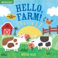 INDESTRUCTIBLES: HELLO FARM