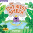 INDESTRUCTIBLES: Itsy Bisty Spider