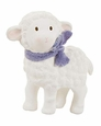 Lucas The Lamb Rubber Toy