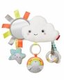Silver Lining Cloud- Stroller  Toy Activity Bar