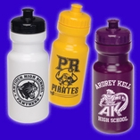 22 OZ SPORTS BOTTLE