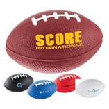 "3-1/2"" STRESS RELIEVER FOOTBALL"