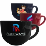 Custom Full Color Drinkware