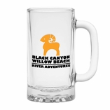Custom Logo Pint Tankard