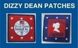 Dizzy Dean Patches