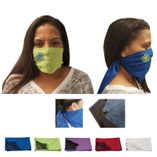 2-IN-1 FACE COVER TOWEL