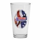 Full Color Logo Pint Glass