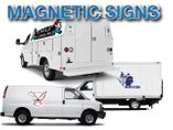Magnetic Signs