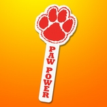 PAW SPIRIT SIGN