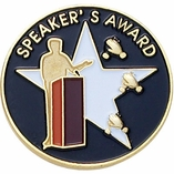 SPEAKERS AWARD