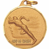 TRACK 400 METER DASH FEMALE - MULTIPLE COLORS