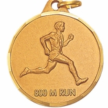 TRACK 800 METER RUN MALE - MULTIPLE COLORS