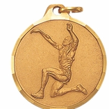 TRACK LONG JUMP MALE - MULTIPLE COLORS