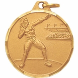 TRACK SHOT PUT FEMALE - MULTIPLE COLORS