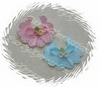 Blue Baby shower Favor B005