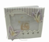 Butterfly Guest Book wht.