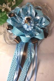 Mother's corsage MBB004