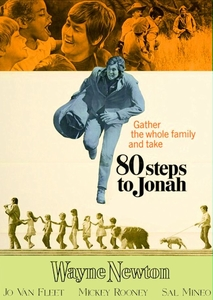 80 Steps to Jonah - DVD