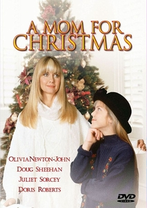 A Mom for Christmas (1990) Olivia Newton-John DVD