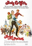 An Angel in my Pocket DVD