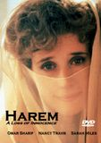Harem (1986) DVD 2-disc set!